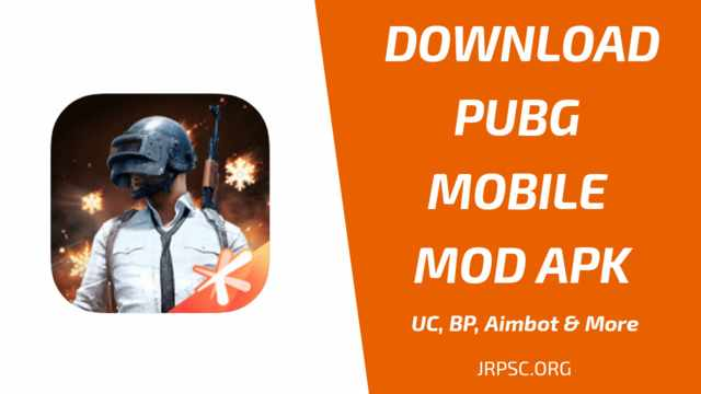 PUBG Mobile Hack Download For Android