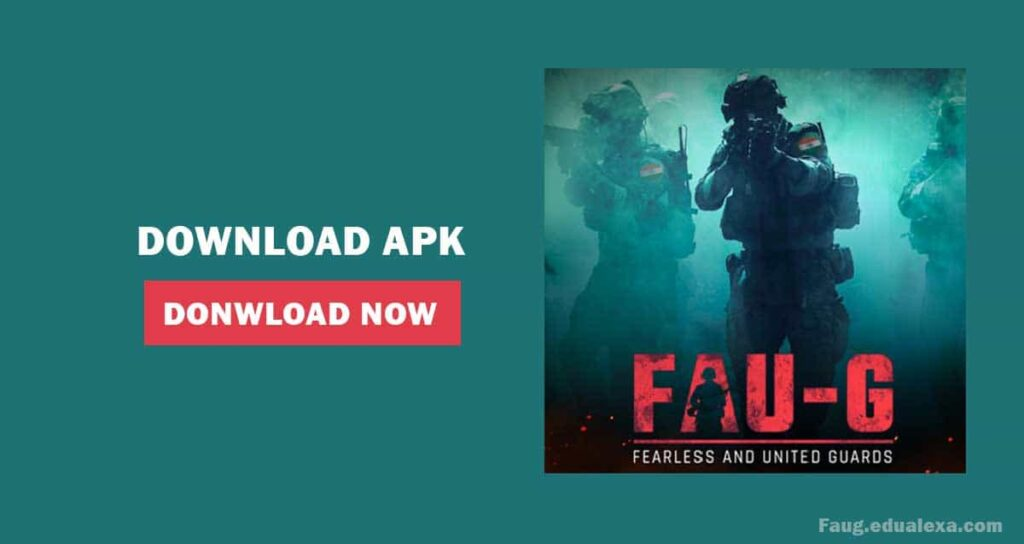faug apk obb download