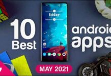 Best Android Apps 2021 India