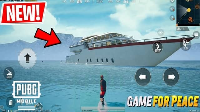 game for peace highly compressed