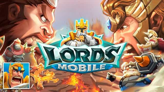 lords mobile mod apk download